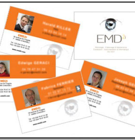 Cartes EMD2I