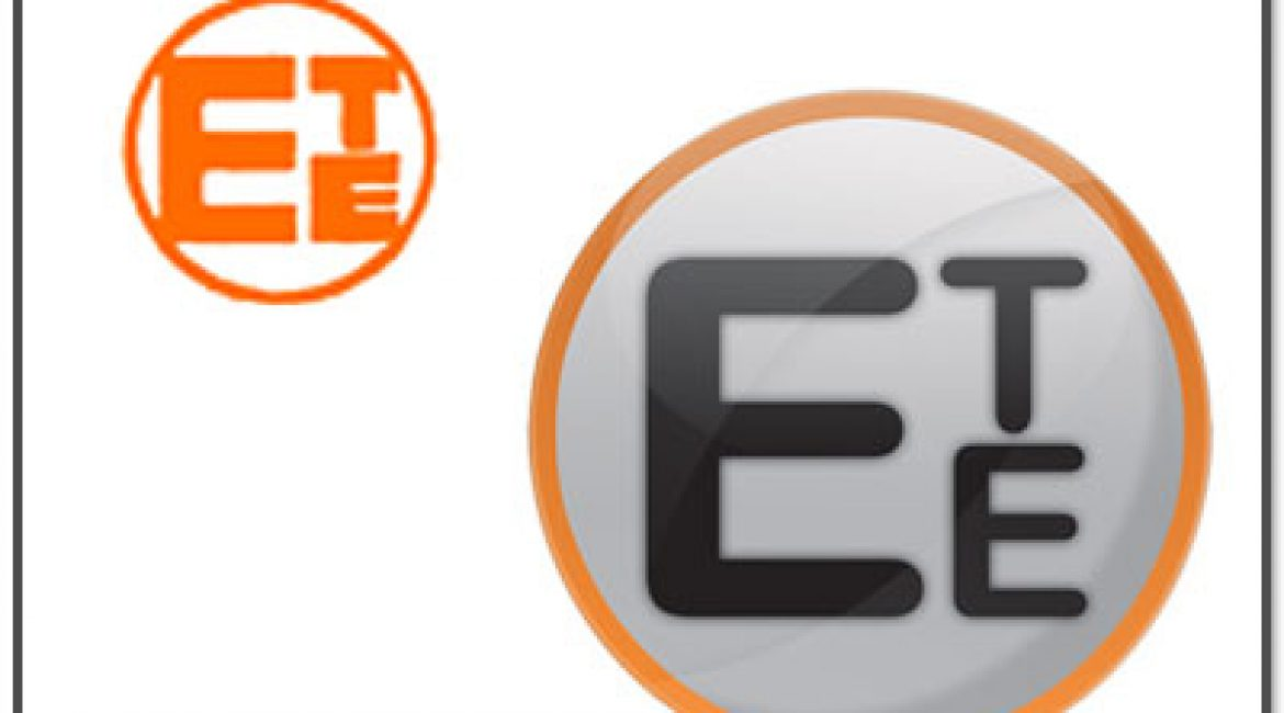 Modernisation du logo ETE