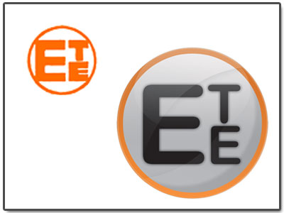 Modernisation du logo ETE