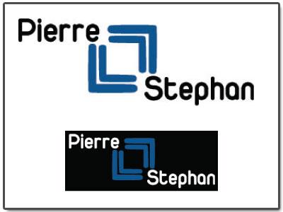 Déclinaison Logo Pierre STEPHAN