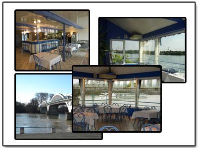 Photos restaurant La Guinguette