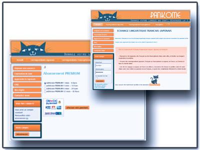 Site Pankome