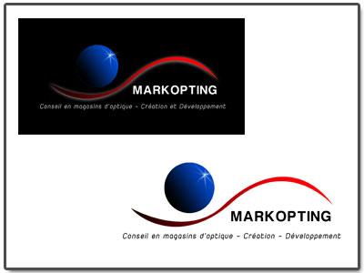 Logo Markopting