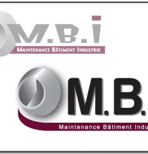 Refonte du Logo de MBI